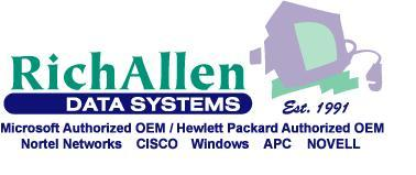 RichAllen Data Systems